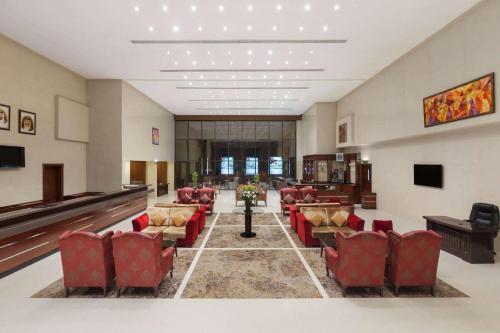 Ramada Hotel & Suites Ajman - Photo 2 of 117