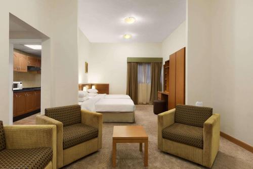 Ramada Hotel & Suites Ajman - Photo 7 of 117