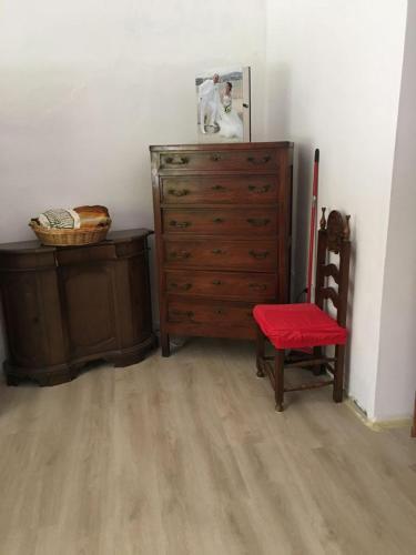 Appartamento in affitto - Apartment - Raiano