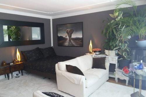 Royal Suite Susi Eibl - Apartment - Schaan