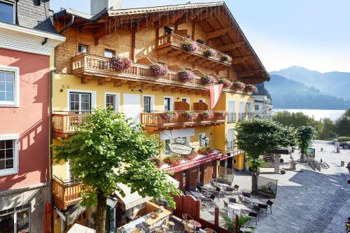 Hotel Fischerwirt Zell am See