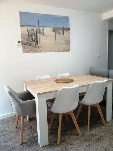 Apartamento Bornos&Huesca - Apartment