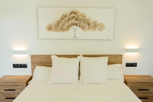 Apartamento Superior - Uso individual Miradores do Sil Hotel Apartamento 19