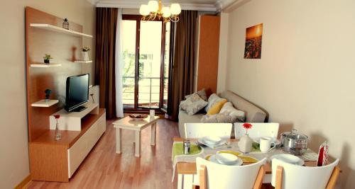 Istanbul Homelike Residence adres