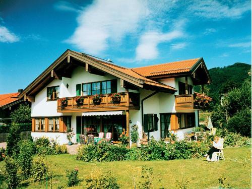 Ferienwohnungen Penners - Apartment - Chiemgau (Aschau)