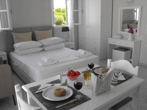 . Milos Bay Suites