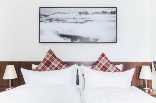Hotel Montfort - St. Anton am Arlberg
