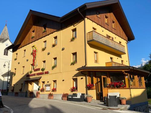 Hotel Trieste - Tarvisio