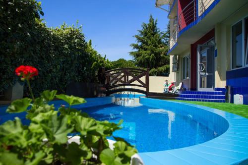 Фото отеля Hotel Marmaris