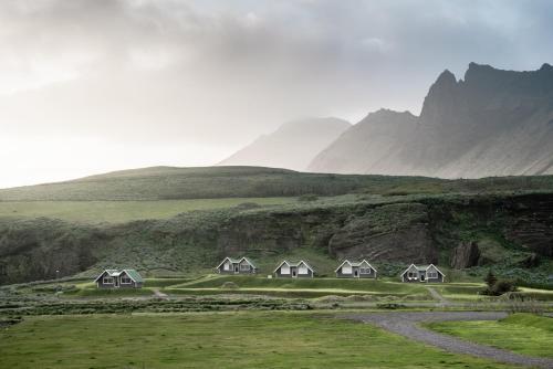 Vík Cottages