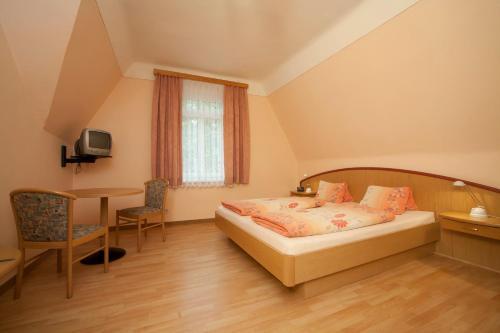 Фото отеля Hotel Glocknerhof