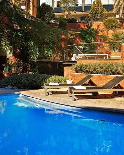 Hotel Balmes photo 10