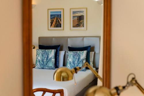 The Blue Bamboo -  & SUP - Duna Parque Group - Ex Casa dos Arcos, Pension in Vila Nova de Milfontes