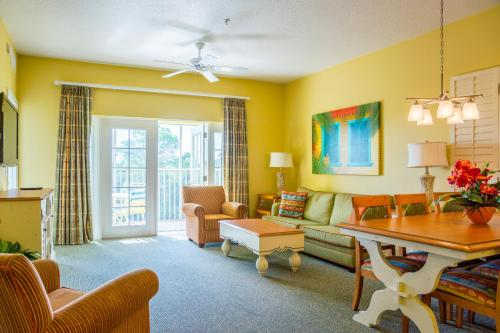 Barefoot Suite Condos Close To The Parks - Kissimmee, FL 34746