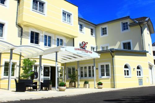 Фото отеля Hotel Leobersdorfer Hof