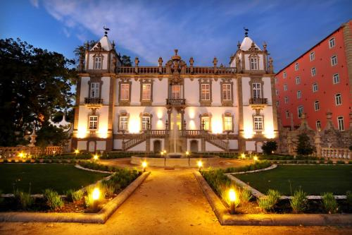 Foto de Pestana Palácio do Freixo, Pousada & National Monument - The Leading Hotels of the World