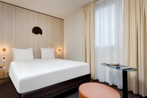 Kyriad Clermont Ferrand Sud - La Pardieu - Hotel - Clermont-Ferrand