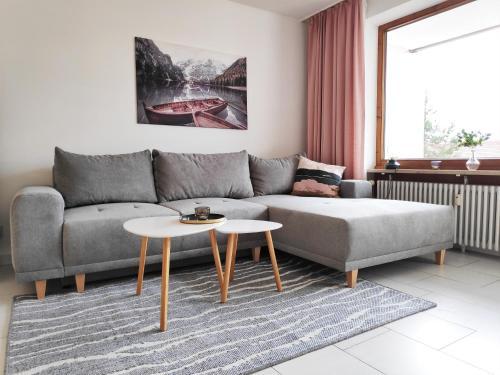 Ferienwohnung Alpenglück im Allgäu - Apartment - Missen - Wilhams