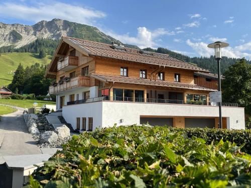 Alpenchalet Iseler - Chalet - Oberjoch-Hindelang