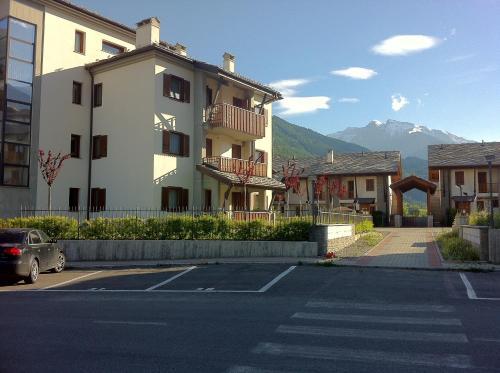 B&B Flat Lynx - Accommodation - Saint-Pierre