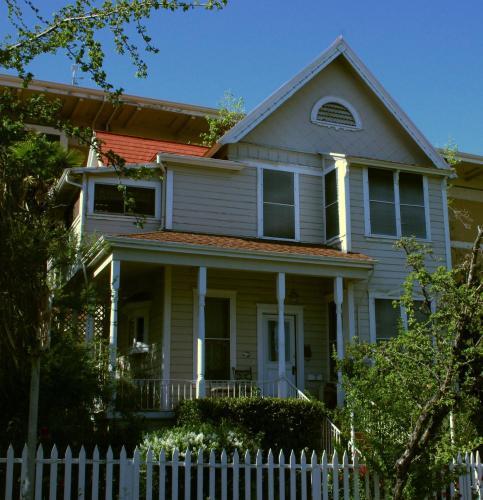 Bradford Place Inn (california) - Sonora, CA 95370