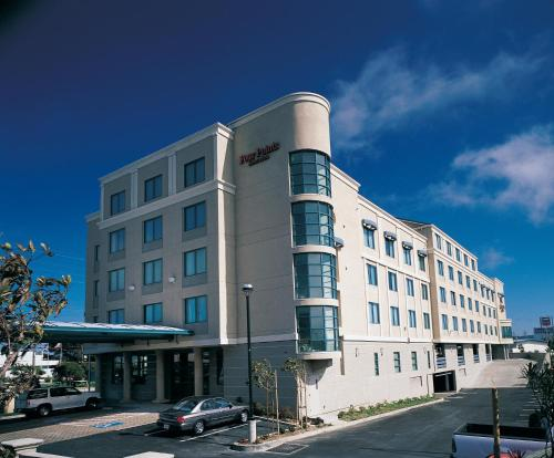 Four Points By Sheraton Hotel & Suites San Francisco Airport - South San Francisco, CA 94080