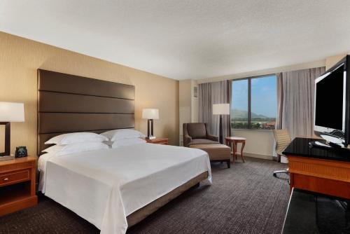 Hilton Salt Lake City Center - Hotel - Salt Lake City