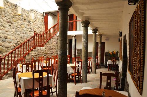 HotelHotel Suenos del Inka