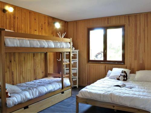 Accommodation in Risoul