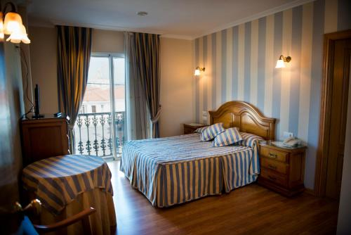 . Hotel Alpina