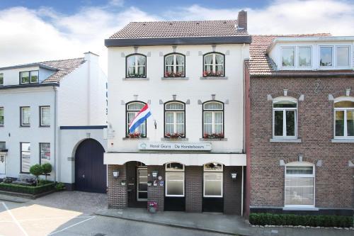 Hotel B&B De Wilde Kriek - De Karsteboom