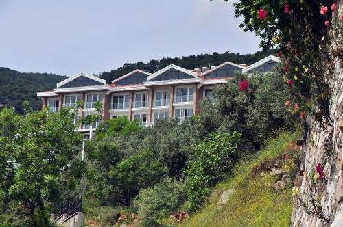 . Rezone Health & Oxygen Hotel Kazdağları