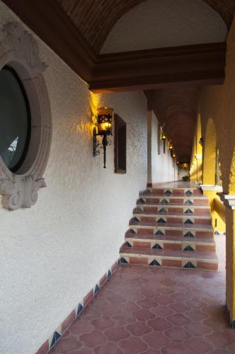Imperio de Ángeles, San Miguel de Allende
