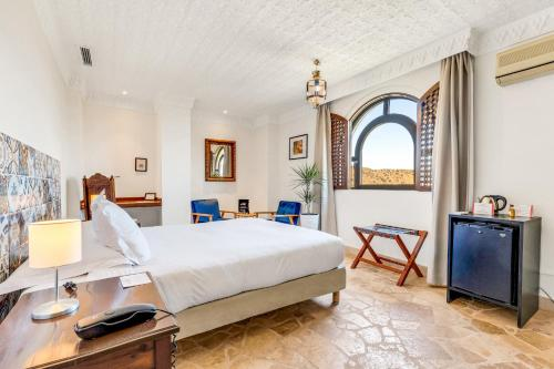 Familienzimmer  Hotel Castillo de Monda 10