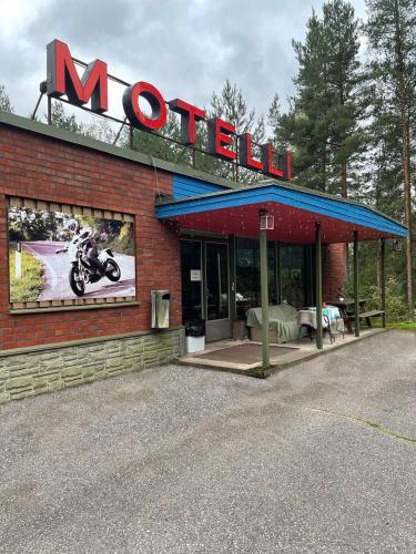 Motelli Körri