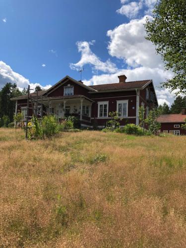 Långhedgården Bed & Breakfast - Accommodation - Alfta