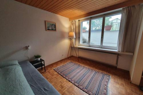 2.5 Zimmerwohnung, Pinut - Apartment - Trin