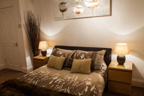 Central Suite � Simple2let Serviced Apartments