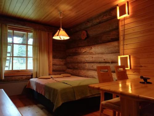 Kelo Seasons Winter - Apartment - Luosto