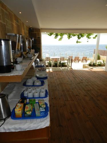 Фото отеля Mare Bed & Breakfast Himara