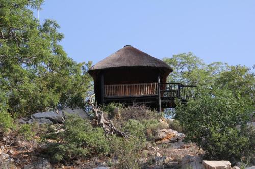 Фото отеля Adansonia Eco Lodge