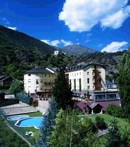 Accommodation in Santiurde de Toranzo