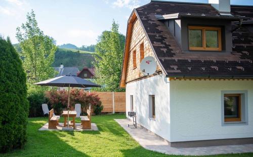 Ferienwohnung Ella - Apartment - Göstling-Hochkar