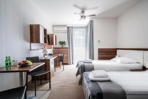 Accommodation in Bacharowice