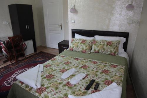Istanbul Yakut Hotel yol tarifi