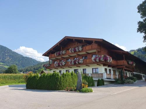 Eichenhof - Apartment - Reith im Alpbachtal