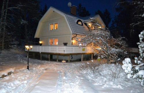 Accommodation in Djurhamn