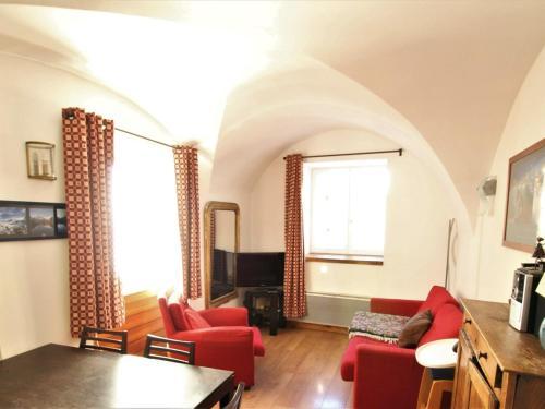 Appartement Serre Chevalier, 2 pièces, 4 personnes - FR-1-330F-188 - Apartment - Serre Chevalier