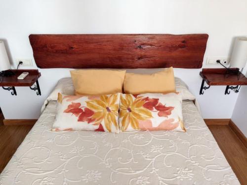 Accommodation in Melegis