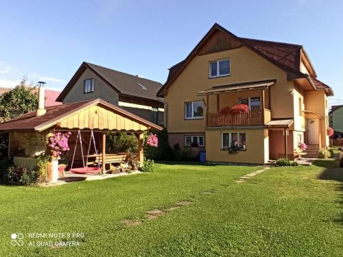 Ubytovanie v súkromí Grobarčík - Apartment - Zuberec